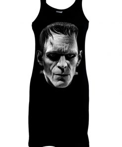 Frankenstein Dress