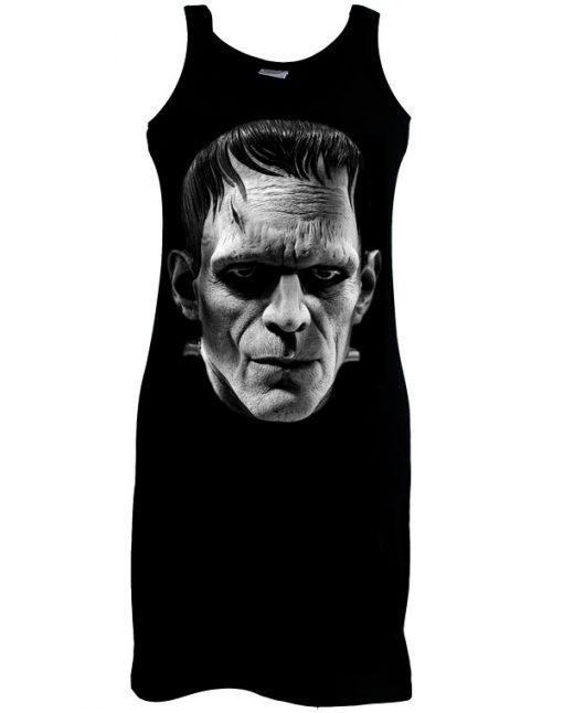 Frankenstein Dress
