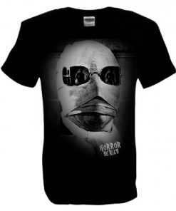 Invisible Man Men's t-shirt