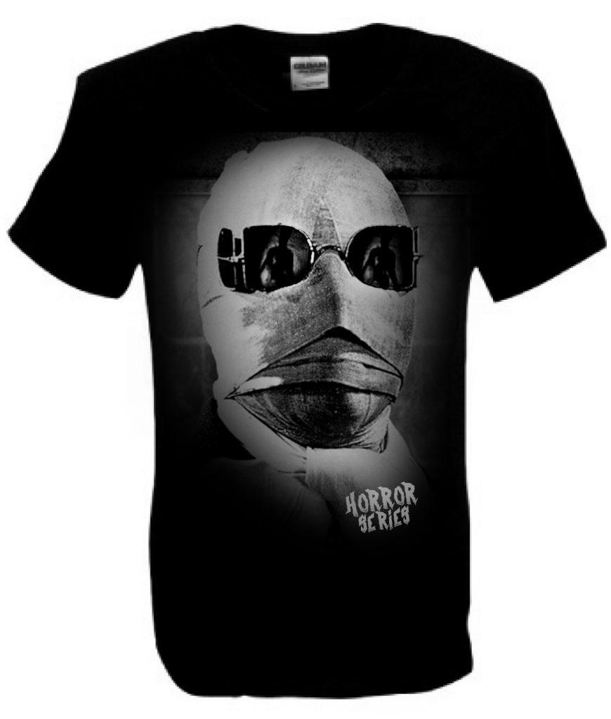Invisible Man Men's t-shirt