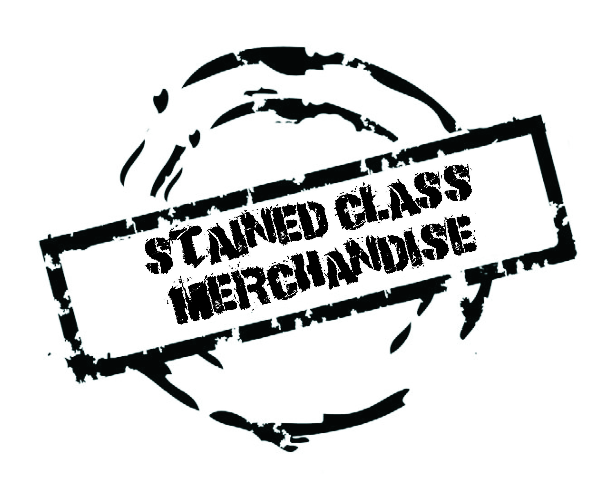 Stained Class Merch