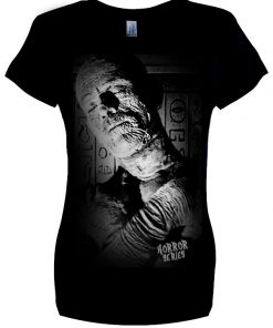 ladies' Mummy T
