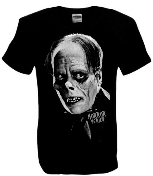 Phantom of the Opera Men's T
