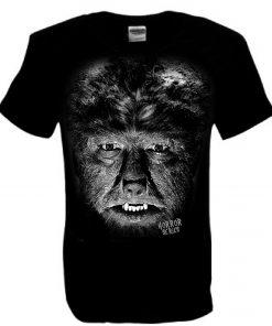 Wolf Man Men's T