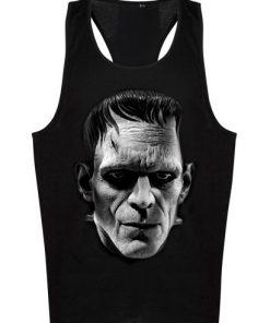 Frankenstein tank / vest